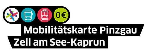 Kostenlose Mobilitätskarte Pinzgau Zell am See Kaprun